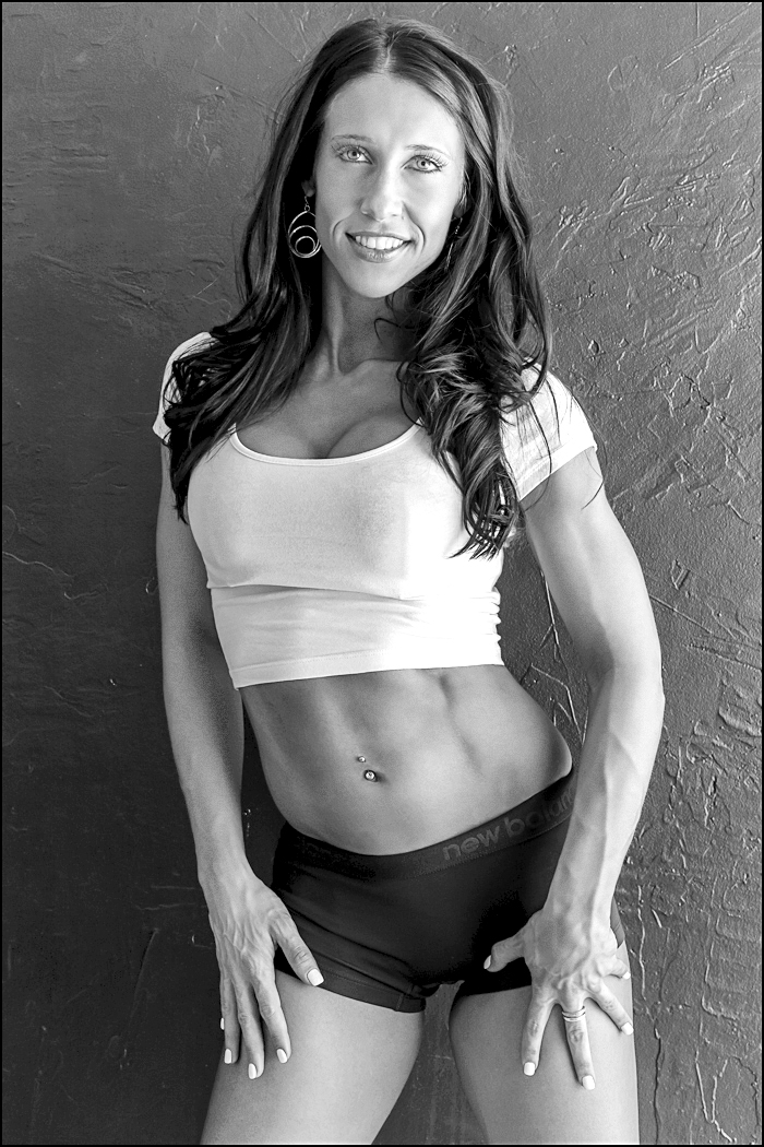 alafitness Hollywood personal trainer Los Angeles bikini NPC competition coach