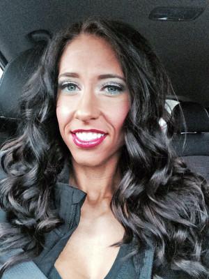 alafitness Hollywood personal trainer Los Angeles makeup hair bikini NPC model coach