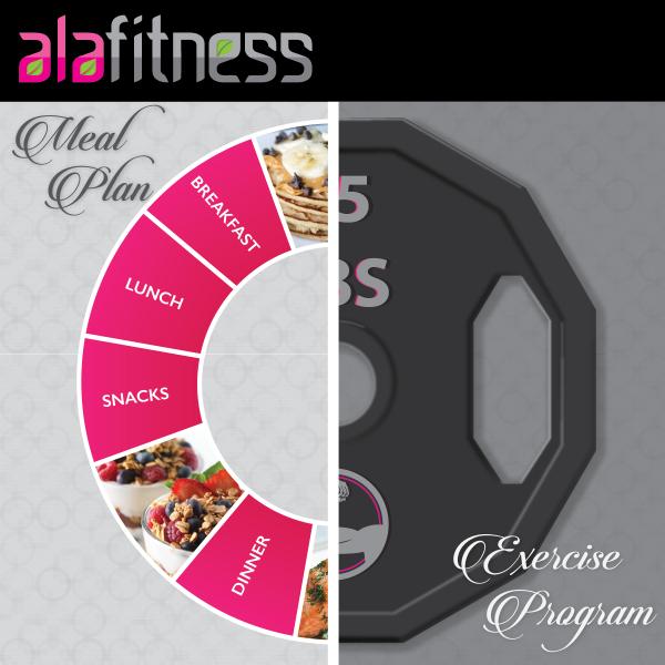 alafitness hollywood personal trainer training program meal plan NPC Los Angeles