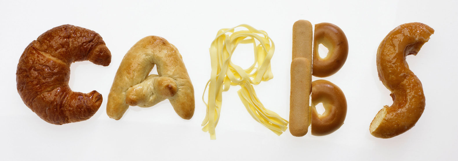 5 Myths About Carbs you Should Stop Believing